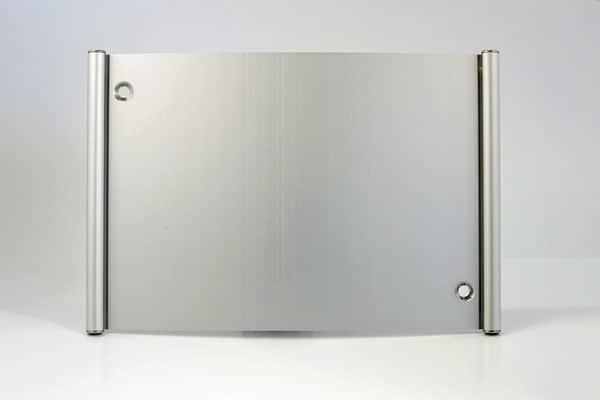 Objektbeschilderung - System Primus Tuerschild